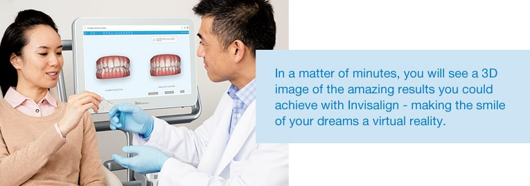 Invisalign Dentist Coventry