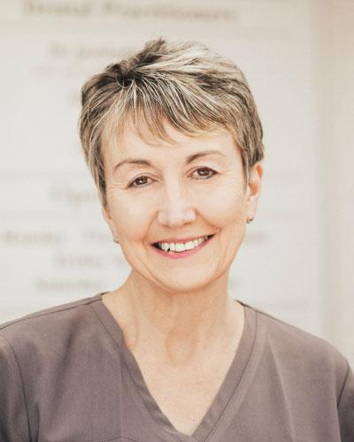 Dr Kate Cozens