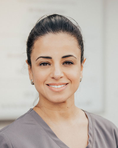Dr Ruby Dhiman